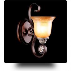 Декоративные бра и настенные светильники