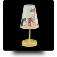 Настольные лампы для детей