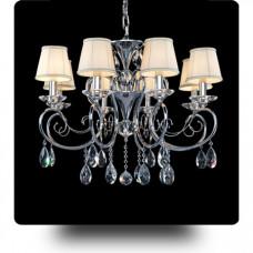 Подвесные светильники и лампы на крюке