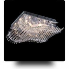 Каталог светодиодных люстр LED