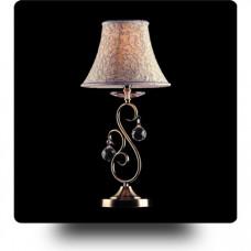 Декоративные настольные лампы