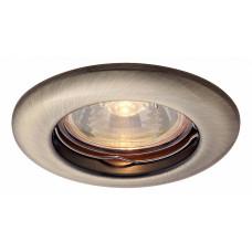 Встраиваемый светильник Praktisch A1203PL-1AB