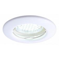 Встраиваемый светильник Praktisch A1203PL-1WH