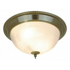 Накладной светильник Porch A1305PL-2AB