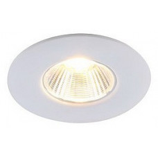 Встраиваемый светильник Uovo A1425PL-1WH