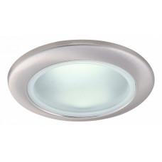 Встраиваемый светильник Aqua A2024PL-1SS