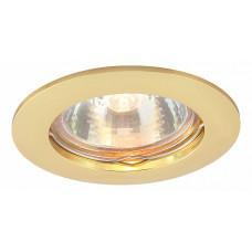 Встраиваемый светильник Basic A2103PL-1GO
