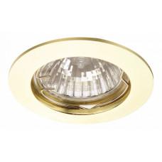 Комплект из 3 встраиваемых светильников Basic A2103PL-3GO