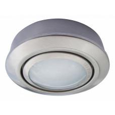 Комплект из 3 встраиваемых светильников Topic A2123PL-3SS