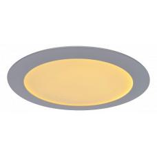 Встраиваемый светильник Fine A2620PL-1WH