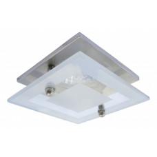 Комплект из 3 встраиваемых светильников Topic A2754PL-3SS