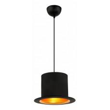 Подвесной светильник Bijoux A3236SP-1BK