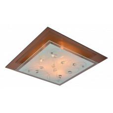 Накладной светильник Tiana A4042PL-3CC