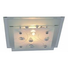 Накладной светильник Snow white A4058PL-1CC