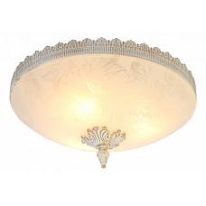 Накладной светильник Crown A4541PL-3WG