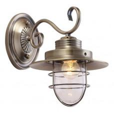 Бра Lanterna A4579AP-1AB