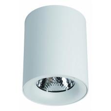 Накладной светильник Facile A5112PL-1WH