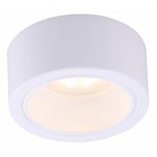 Накладной светильник Effetto A5553PL-1WH