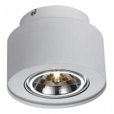 Накладной светильник Cliff A5643PL-1WH