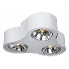 Накладной светильник Cliff A5643PL-3WH