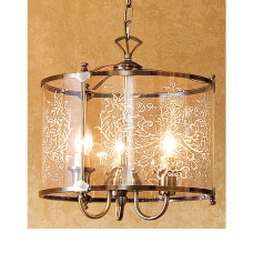 Подвесной светильник Версаль CL408133