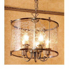 Подвесной светильник Версаль CL408153