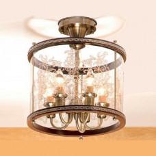 Светильник на штанге Версаль Венге 408253R