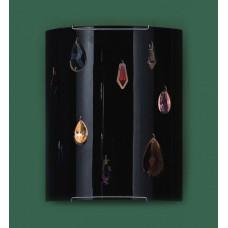 Накладной светильник Оникс Черный 922 CL922332