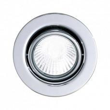 Комплект из 3 встраиваемых светильников Einbauspot 12 V 5470