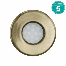 Встраиваемый светильник Igoa 93217