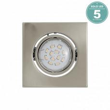 Комплект из 3 встраиваемых светильников Igoa 93247