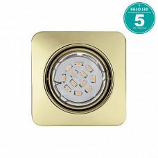 Комплект из 3 встраиваемых светильников Peneto 94403