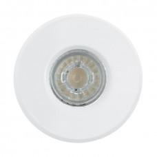 Комплект из 3 встраиваемых светильников Igoa 94977