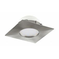 Встраиваемый светильник Pineda 95799