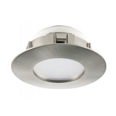 Комплект из 3 встраиваемых светильников Pineda 95816