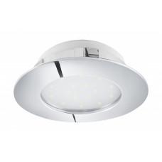 Встраиваемый светильник Pineda 95868
