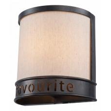 Накладной светильник FuFoFa 1501-1W