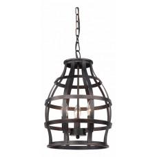 Подвесной светильник Gitter 1504-3P