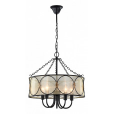 Подвесной светильник Dubai 1579-5PC