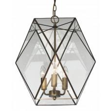 Подвесной светильник Shatir 1628-3P