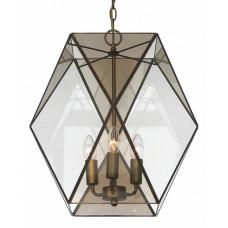 Подвесной светильник Shatir 1629-3P
