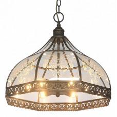Подвесной светильник Sandal 1634-6P