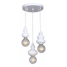 Подвесной светильник Bibili 1683-3P