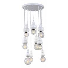 Подвесной светильник Bibili 1683-9P