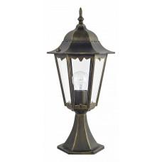 Наземный низкий светильник London 1808-1T