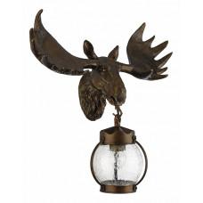 Светильник на штанге Hunt 1848-1W