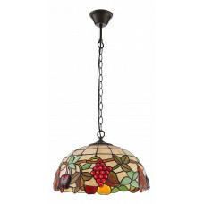 Подвесной светильник Tiffany 17001