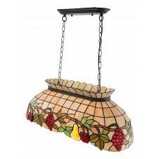 Подвесной светильник Tiffany 17001-3H