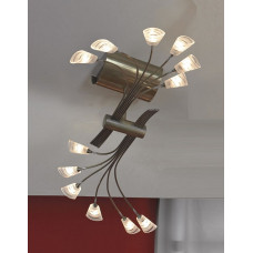 Светильник на штанге Udine LSA-1063-12