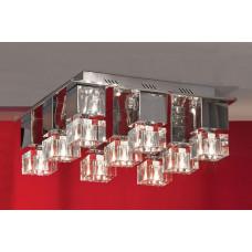 Накладной светильник Grosseto LSA-1307-09